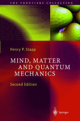 Mind Matter And Quantum Mechanics