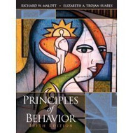 Principles Of Behavior