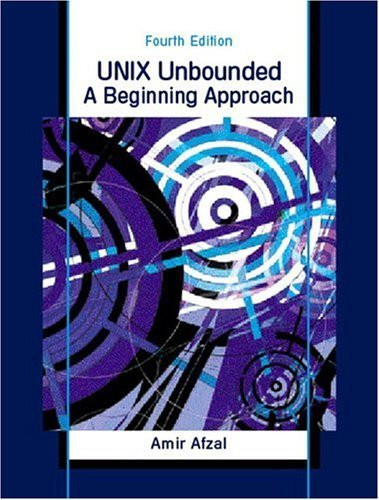 UNIX Unbounded