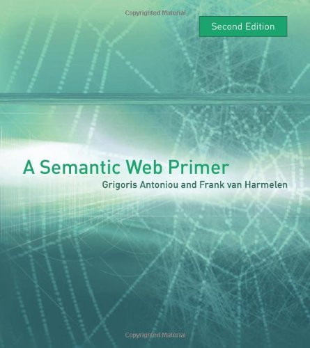 Semantic Web Primer