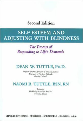 Self-Esteem and Adjusting With Blindness