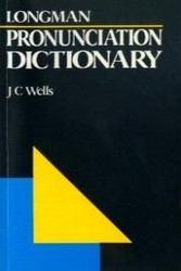 Longman Pronunciation Dictionary Paper