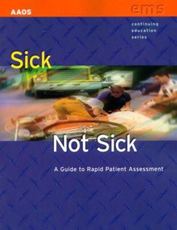 Sick Not Sick