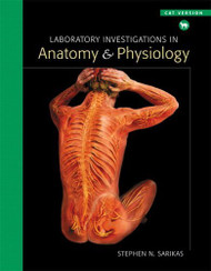 Laboratory Investigations In Anatomy And Physiology Cat Version