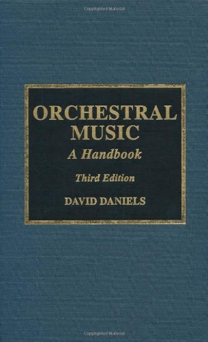 Orchestral Music