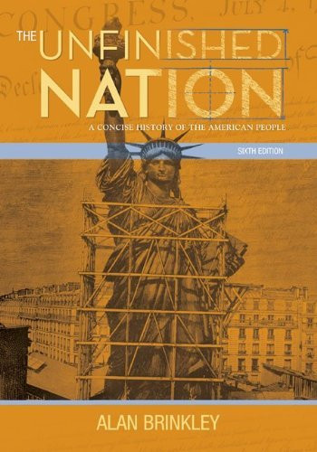 Unfinished Nation