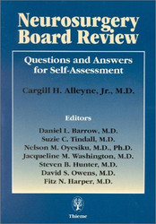 Neurosurgery Board Review