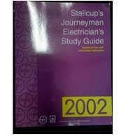 Stallcup's Journeyman Electrician's Study Guide