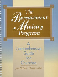 Bereavement Ministry Program