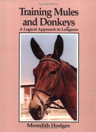 Training Mules and Donkeys