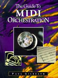 Guide to MIDI Orchestration