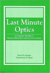 Last-Minute Optics