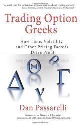 Trading Option Greeks