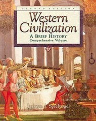 Western Civilization A Brief History