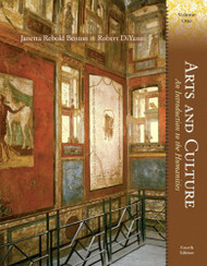 Arts And Culture Volume 1