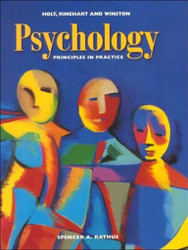 Psychology Principles In Practice