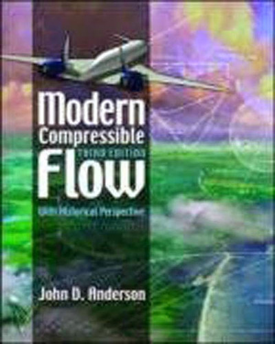 Modern Compressible Flow