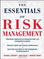 Essentials Of Risk Management
