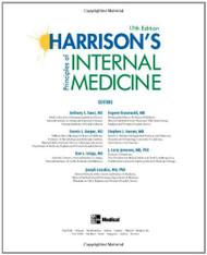 Harrison's Principles Of Internal Medicine