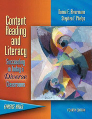Content Reading And Literacy