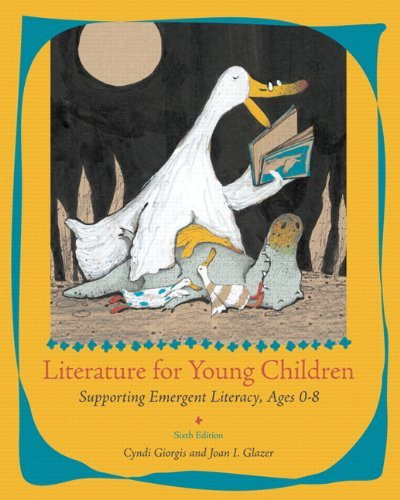 Literature For Young Children