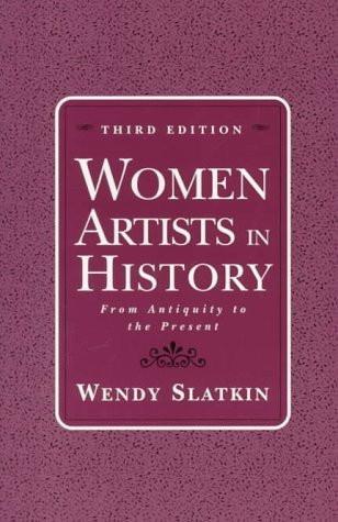 Women Artists In History