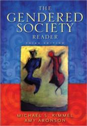 Gendered Society Reader