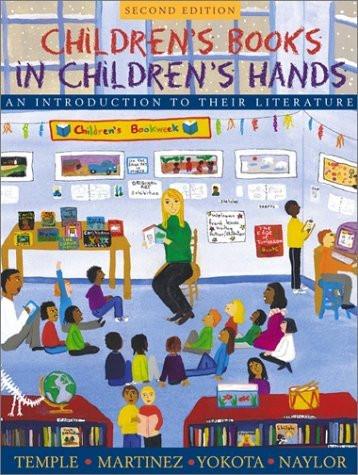 Children's Books In Children's Hands