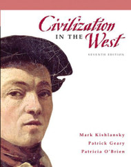 Civilization In The West