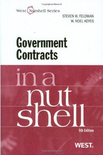 Government Contracts In A Nutshell