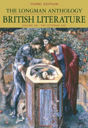 Longman Anthology Of British Literature B
