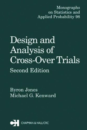 Design And Analysis Of Cross-Over Trials