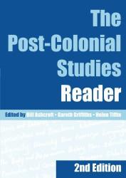 Post-Colonial Studies Reader