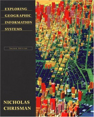 Exploring Geographical Information Systems