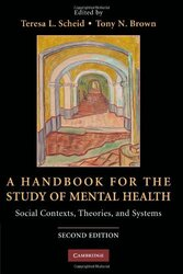 Handbook For The Study Of Mental Health