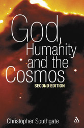 God Humanity And The Cosmos