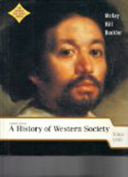 History Of Western Society Since 1300