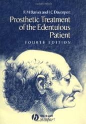 Prosthetic Treatment Of The Edentulous Patient