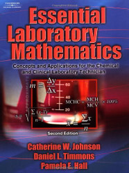 Essential Laboratory Mathematics