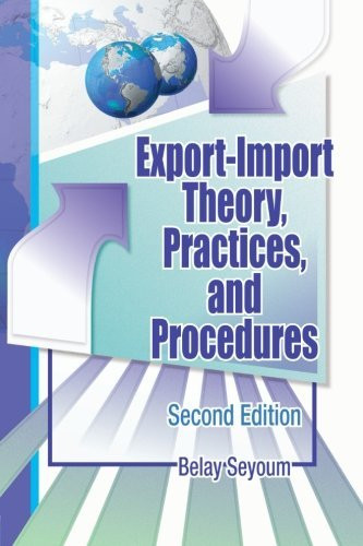 Export-Import Theory Practices And Procedures