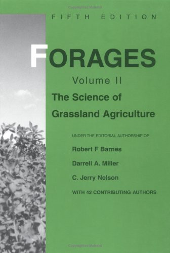 Forages Volume 2