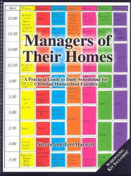 Managers Of Their Homes