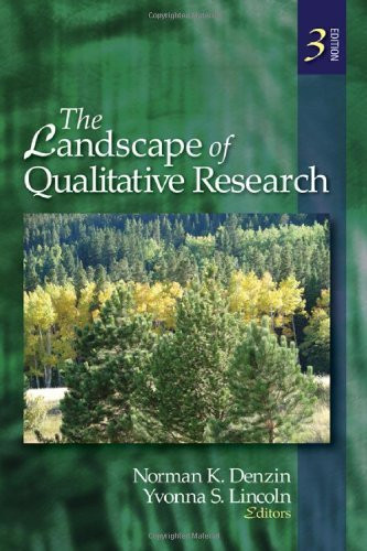 Landscape Of Qualitative Research