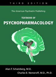 American Psychiatric Publishing Textbook Of Psychopharmacology
