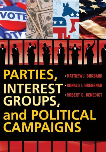 Parties Interest Groups And Political Campaigns