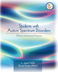 Students With Autism Spectrum Disorders Effective Instructional Practices