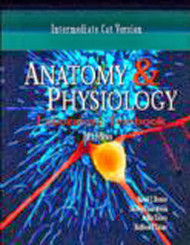 Anatomy And Physiology Laboratory Textbook Intermediate Version Cat
