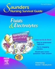 Saunders Nursing Survival Guide