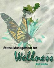 Stress Management For Wellness
