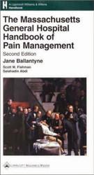 Massachusetts General Hospital Handbook Of Pain Management